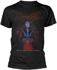 Dismember Like An Ever Flowing Stream T-Shirt Black