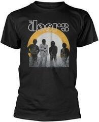 The Doors Dusk Koszulka muzyczna