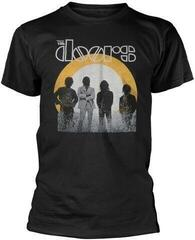 The Doors Dusk T-Shirt Black