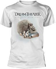 Dream Theater Distance Over Time Cover Hudební tričko