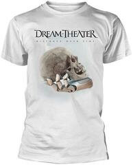 Dream Theater Distance Over Time Cover White