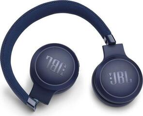 JBL Live400BT Blue
