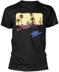 Eagles Hotel California T-Shirt XXL