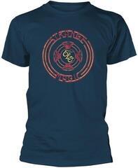 Electric Light Orchestra Strange Magic T-Shirt Blue