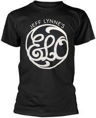 Electric Light Orchestra Script T-Shirt Black