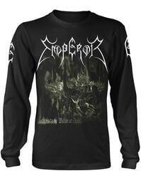 Emperor Anthems 2014 Long Sleeve Shirt Black