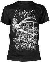 Emperor Alsvartr T-Shirt Black