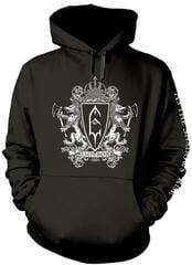Emperor As The Shadows Rise Hooded Sweatshirt XXL