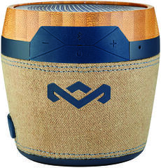 House of Marley Chant Mini BT System Navy