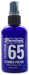 Dunlop P65CP4 Platinum 65 Cleaner-Polish