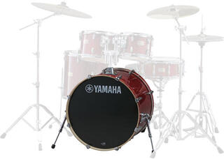Yamaha SBB2017CR Bass Drum
