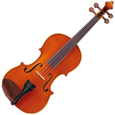 Yamaha V5SC34 Acoustic Violin Set 3/4