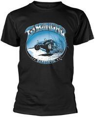 Fu Manchu Daredevil T-Shirt Black
