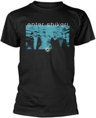 Enter Shikari Japan Shot T-Shirt Black