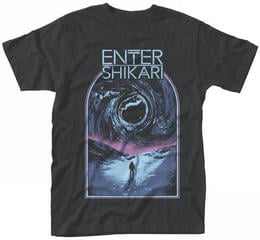 Enter Shikari Sky Break T-Shirt XL