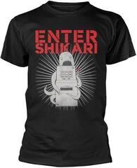 Enter Shikari Synaw T-Shirt Black