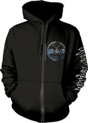 Iced Earth 30th Anniversary Hooded Sweatshirt Zip L