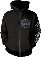 Iced Earth 30th Anniversary Hooded Sweatshirt Zip XL