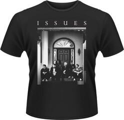 Issues Door T-Shirt L