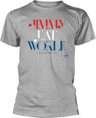 Jimmy Eat World Swoop T-Shirt Grey
