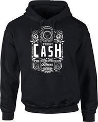 Johnny Cash Folsom Prison Hooded Sweatshirt XXL