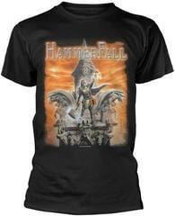 Hammerfall Built To Last T-Shirt Black