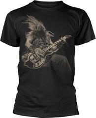 Zakk Wylde Z Icon T-Shirt L