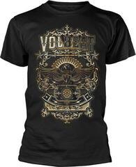 Volbeat Old Letters Koszulka muzyczna