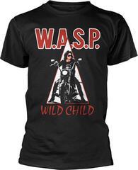 W.A.S.P. Wild Child T-Shirt M