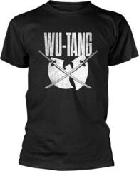 Wu-Tang Clan Katana T-Shirt Black