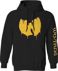 Wu-Tang Clan Sliding Logo Hooded Sweatshirt XL
