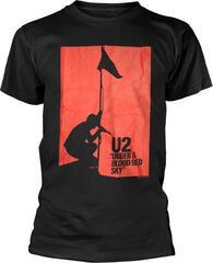 U2 Blood Red Sky