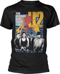 U2 Bullet The Blue Sky