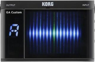 Korg GA Custom
