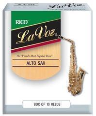 Rico La Voz MS alto sax