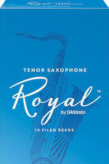 Rico Royal 3.5 tenor sax
