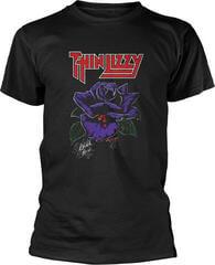 Thin Lizzy Black Rose Hudební tričko