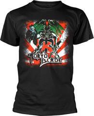 Tokyo Blade Black T-Shirt M