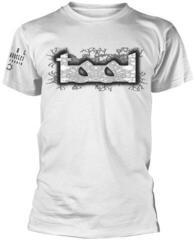 Tool Double Image T-Shirt White