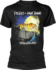 Tygers Of Pan Tang Spellbound T-Shirt Black