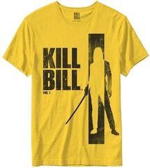 Kill Bill Silhouette T-Shirt XL