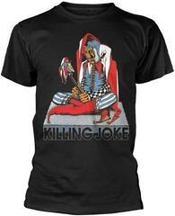Killing Joke Empire Song Zenei póló
