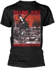 Killing Joke Wardance & Pssyche T-Shirt M