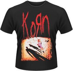 Korn T-Shirt Black