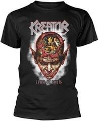 Kreator Coma Of Souls T-Shirt Black
