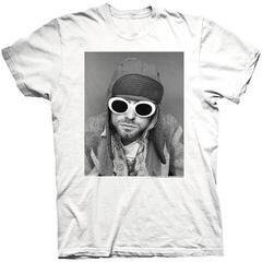Kurt Cobain Sunglasses Zenei póló