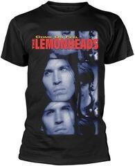 The Lemonheads Come On Feel T-Shirt Black