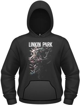 Linkin Park Stag Zenei kapucnis pulóver