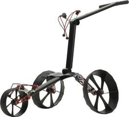 Biconic The SUV Golf Trolley Red/Black