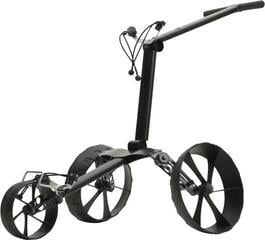 Biconic The SUV Golf Trolley Black